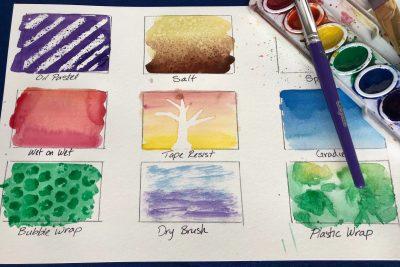 Bowers: Art Kits-To-Go