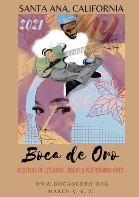 Boca De Oro Virtual Festival