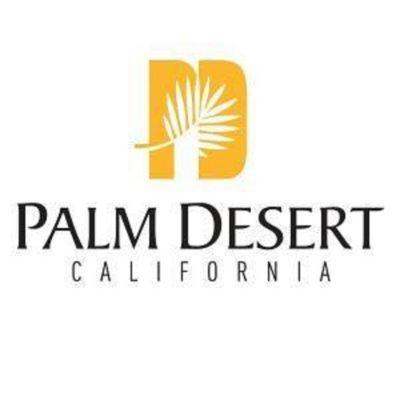 Artist Call:  Palm Desert Sculpture