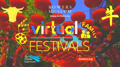 Chinese New Year with Bowers Museum