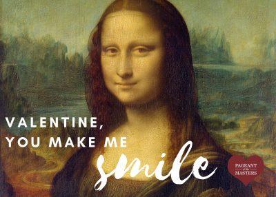 Send A Free Valentine's E-Card