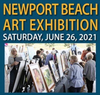 Artist Call for Newport Beach Art Exhibition
