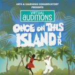 Virtual Audtions:  Singers & Dancers, ages 10-...
