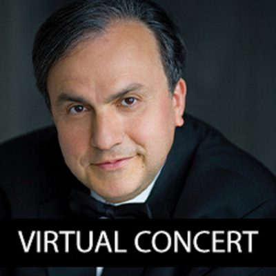 Pianist:  Yefim Bronfman