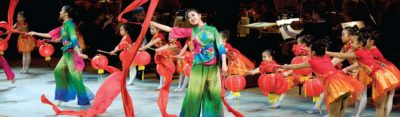 Lunar New Year with Pacific Symphony