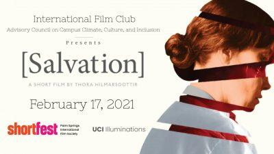 Free Film Short:  [Salvation]