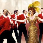 Movies @ Argyros Plaza: Hello Dolly