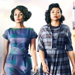 Movies @ Argyros Plaza:  Hidden Figures