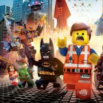 Movies @ Argyros Plaza:  The LEGO Movie