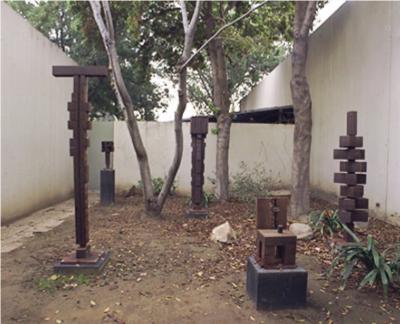 Shoji Matsumoto Untitled Sculpture