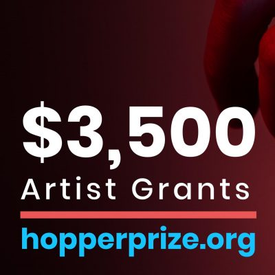 Hopper Artist Grants