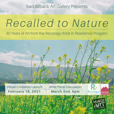 Recalled to Nature