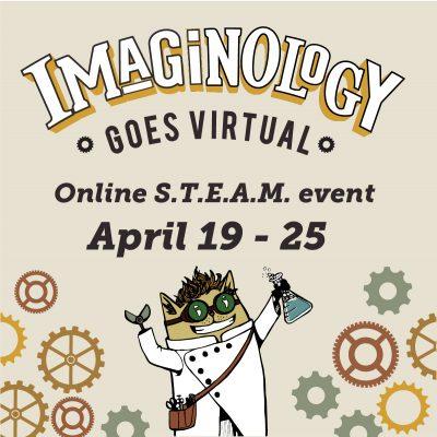 Imaginology Goes Virtual