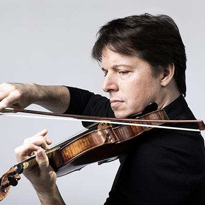 Joshua Bell in Recital