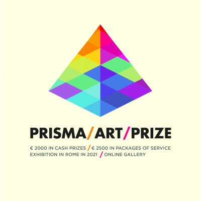 Prisma International Art Prize - 8th edition