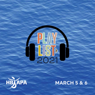 "HB APA's ""Playlist 2021"""