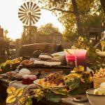 Knott's Taste of Boysenberry Festival