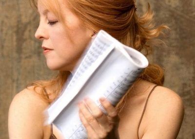 Jazz Interview Series with Maria Schneider Orchest...