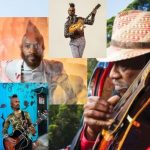 Taj Mahal and Fantastic Negrito