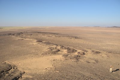 Egypt Lecture:  History and Archaeology of the Atbai Desert of Sudan