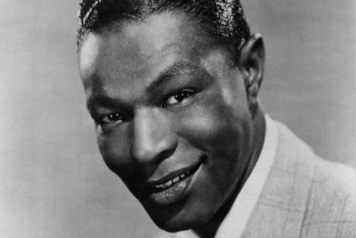 Bowers Lecture: Nat King Cole - Unforgettable