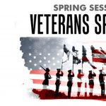 Spring Session:  Veterans Speak Up