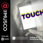 Valentine's Day:  Touch | Screen