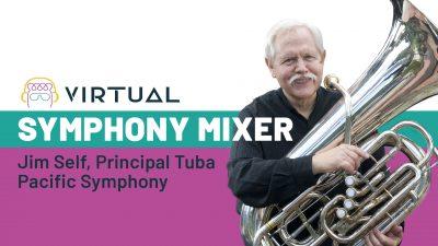 Pacific Symphony Mixer #34