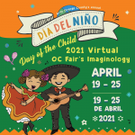 OC Día del Niño Festival