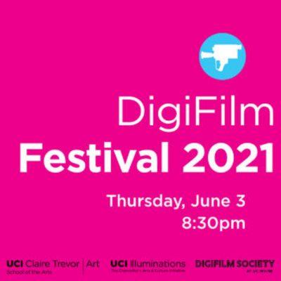 Digifilm Festival 2021