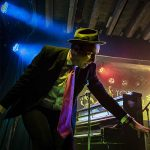 Live on the Argryos:  The Hot Sardines