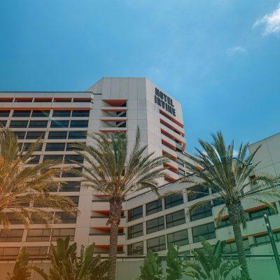 TEMPORARILY CLOSED - Hotel Irvine