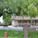 TEMPORARILY CLOSED - Irvine Historical Museum