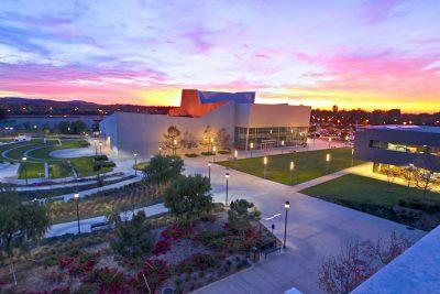 Irvine Valley College Performing Arts Center
