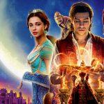 Outdoor Movie:  Aladdin
