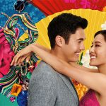Outdoor Movie:  Crazy Rich Asians