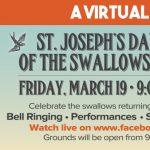 Return of the Swallows Celebration