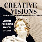 Creative Visions at HBAC