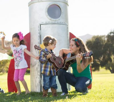 Nathalia – Bilingual Concert for Kids
