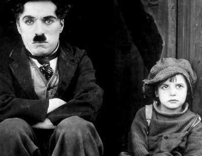 Free Film:  Charlie Chaplin's The Kid