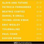 2021 Visiting Artist Lecture Series: David Kelley
