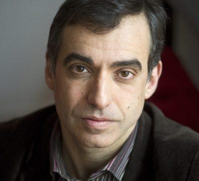 Alain Bonardi: Electroacoustic Music from Paris 8
