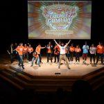 The Coup de Comedy | Global Improvisation Initiati...