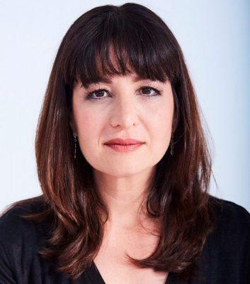 UCI DigiFilm Guest Filmmaker Week Pamela B. Green
