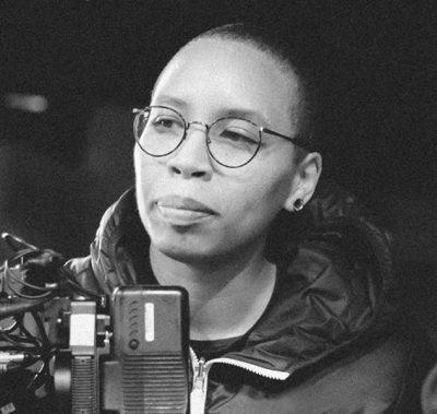 UCI DigiFilm Guest Filmmaker Week Melinda James