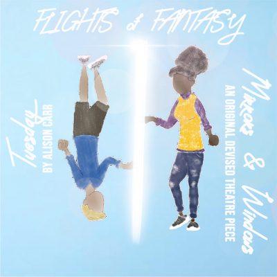 Laguna Playhouse Youth Theatre:  Flights of Fantasy