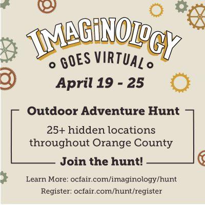 Outdoor Adventure Hunt