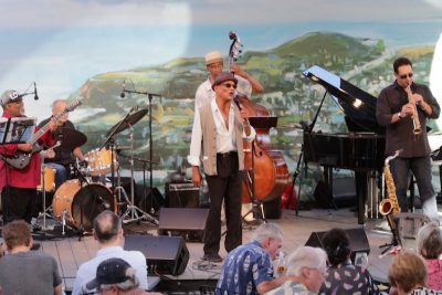 Concerts on the Screen:  Billy Valentine