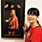 Spend a Week with Painter Elizabeth McGhee