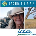 LPAPA/LOCA Virtual Paint Together with Lisa Skelly